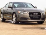 2014 Dakota Gray Metallic Audi A6 2.0T quattro Sedan #90125402