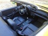 1996 Ferrari F355 Interiors