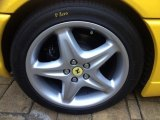 Ferrari F355 1996 Wheels and Tires