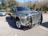 2006 Light Khaki Metallic Dodge Ram 1500 SLT Quad Cab 4x4 #90185784