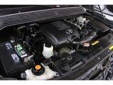 2007 Infiniti QX Engines