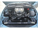 2007 BMW 6 Series Engines