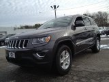 2014 Granite Crystal Metallic Jeep Grand Cherokee Laredo 4x4 #90185304