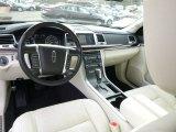 2009 Lincoln MKS Interiors