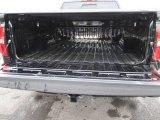 2014 GMC Sierra 1500 Denali Crew Cab 4x4 Trunk