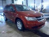 2014 Copper Pearl Dodge Journey SE #90186096