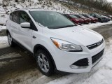 2014 Oxford White Ford Escape SE 1.6L EcoBoost #90185618