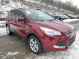 2014 Ruby Red Ford Escape SE 2.0L EcoBoost 4WD #90185615