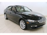 2013 Black Sapphire Metallic BMW 3 Series 328i xDrive Sedan #90185872