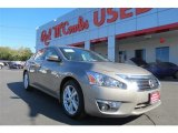 2013 Java Metallic Nissan Altima 2.5 SV #90185494