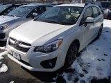 2014 Subaru Impreza 2.0i Sport Limited 5 Door