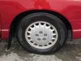 Buick Regal 1998 Wheels and Tires