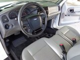 2009 Ford Ranger Interiors