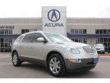 2008 Platinum Metallic Buick Enclave CXL #90185323
