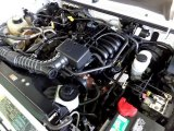 2009 Ford Ranger Engines