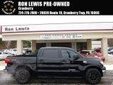 2013 Black Toyota Tundra TSS CrewMax 4x4 #90185574