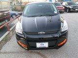2014 Tuxedo Black Ford Escape S #90185460
