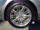 Suzuki Kizashi Wheels and Tires