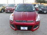 2014 Ruby Red Ford Escape Titanium 1.6L EcoBoost #90185456