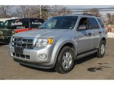 2012 Ingot Silver Metallic Ford Escape XLT V6 4WD #90185959