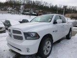 2014 Bright White Ram 1500 Sport Crew Cab 4x4 #90185803