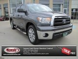 2011 Magnetic Gray Metallic Toyota Tundra SR5 CrewMax #90185921