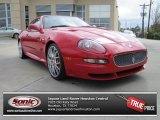 2006 Maserati GranSport Coupe