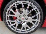 Maserati GranSport Wheels and Tires