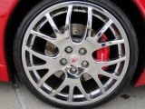 Maserati GranSport Wheels and Tires