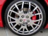 Maserati GranSport 2006 Wheels and Tires
