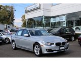 2013 Glacier Silver Metallic BMW 3 Series 328i xDrive Sedan #90239705