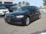 2006 Monaco Blue Metallic BMW 3 Series 330xi Sedan #90239694