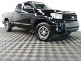 2010 Black Toyota Tundra TRD Rock Warrior Double Cab 4x4 #90239905