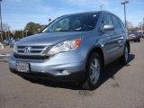 2011 Glacier Blue Metallic Honda CR-V EX-L #90269653