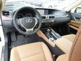 2014 Lexus GS Interiors