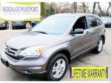 2011 Urban Titanium Metallic Honda CR-V EX 4WD #90277049