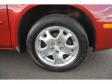 Dodge Neon 2005 Wheels and Tires