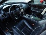 2011 Jaguar XJ Interiors