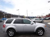 2012 Ingot Silver Metallic Ford Escape Limited V6 4WD #90277061