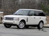 2008 Land Rover Range Rover V8 Supercharged Data, Info and Specs