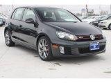 2014 Volkswagen GTI 4 Door Wolfsburg Edition