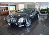 2010 Cadillac DTS Platinum