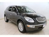 2009 Carbon Black Metallic Buick Enclave CXL #90277227