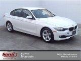 2014 Alpine White BMW 3 Series 320i Sedan #90277182