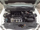 2012 Ford Taurus Engines