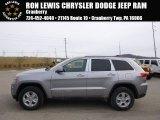 2014 Billet Silver Metallic Jeep Grand Cherokee Laredo 4x4 #90297674