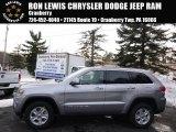 2014 Billet Silver Metallic Jeep Grand Cherokee Laredo 4x4 #90297671