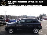 2014 Maximum Steel Metallic Jeep Compass Sport 4x4 #90297664