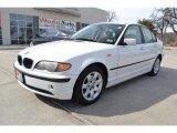 2004 BMW 3 Series 325i Sedan