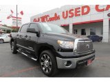 2013 Black Toyota Tundra Texas Edition CrewMax #90297637